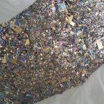 含金貴金屬廢料