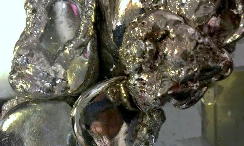 貴金屬鈀(Pd)回收