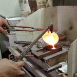 貴金屬精煉提純廠